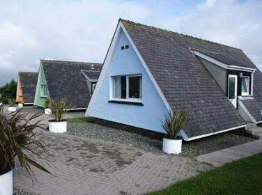 Hebridean cottages