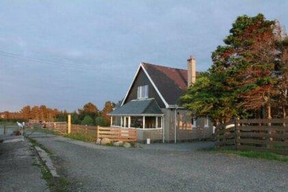 Macaulay Farm Lodge