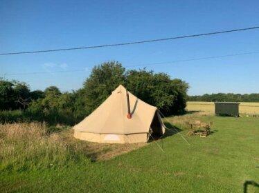 Sindles Farm Shepherd's Huts