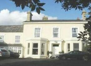 Oakleigh Guest House Stourport-on-Severn