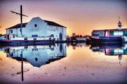 The Wharf Stourport