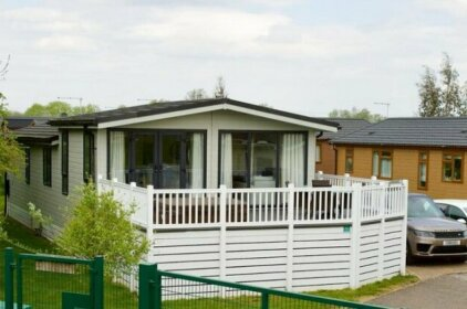 Lodge 46 R and R Holidays Ltd