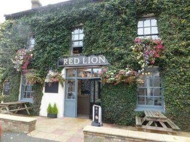 The Red Lion Stretham