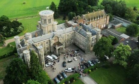 De Vere Venues Studley Castle