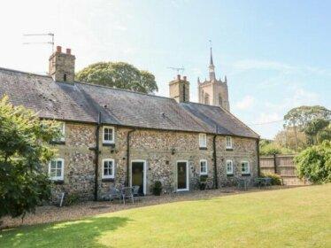Flint Cottage Swaffham