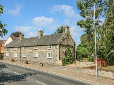 Manor Farm Cottage Swaffham