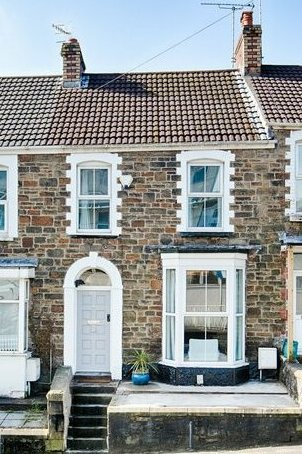 Swansea Town House 5 minute walk to City Centre