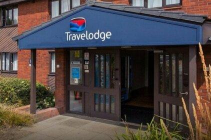 Travelodge Cambridge West Hotel Swavesey