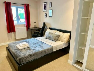 Old Town Guest House Swindon