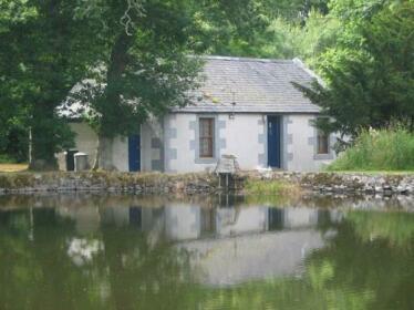 Pond Cottage Symington