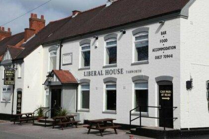 Liberal House Tamworth