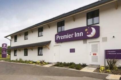 Premier Inn Tamworth South