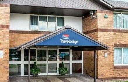 Travelodge Tamworth