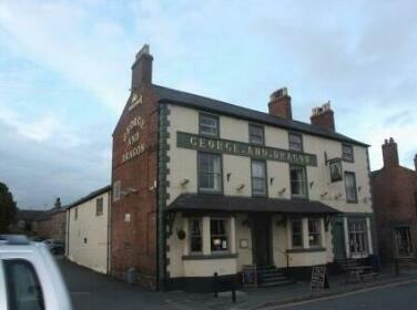 George and Dragon Hotel Tarvin