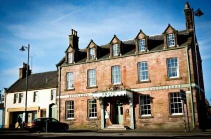 Buccleuch and Queensberry Arms Hotel