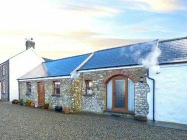 Lansker Cottage