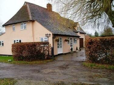 Woodview B&B Colchester