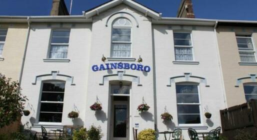 Gainsboro Torquay