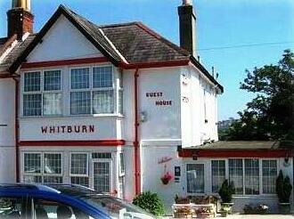 Whitburn Guest House Torquay