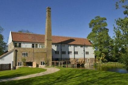 Tuddenham Mill Luxury Boutique Hotel