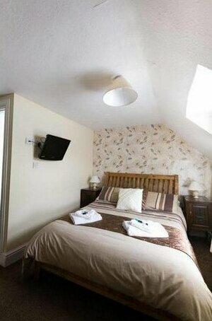The Star Inn Upton Upon Severn