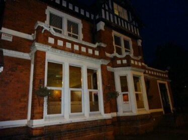 The County Hotel Walsall