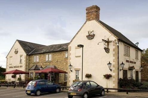 Premier Inn Waltham Abbey- Photo5
