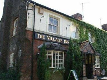 The Village Inn Wanborough