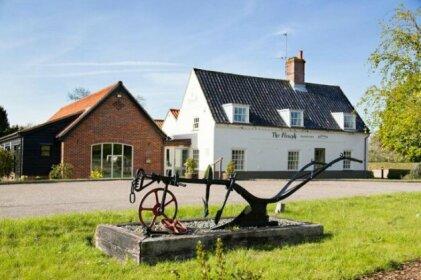 The Plough Inn Wangford