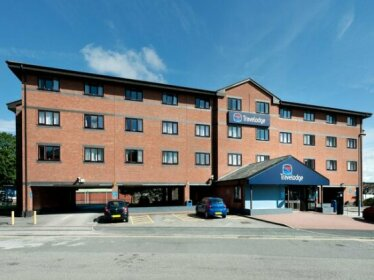 Travelodge Hotel Warrington England
