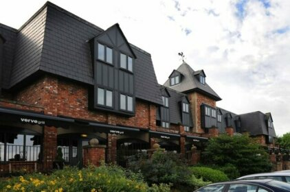Village Hotel Warrington