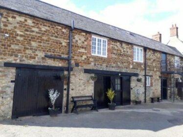The Stables at The George