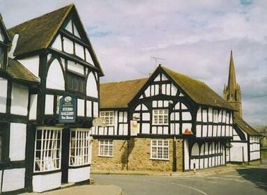 Red Lion Hotel Weobley