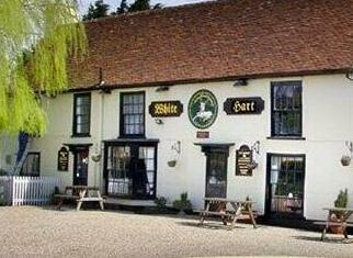 White Hart Inn Colchester
