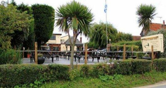 The retreat West Mersea