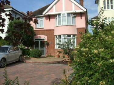 Pink House Bed and Breakfast Weymouth