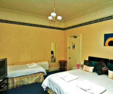 Southville Guest House Weymouth