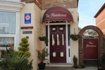 The Flintstones Guesthouse