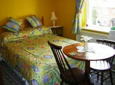 Oaklands Bed & Breakfast Winchcombe