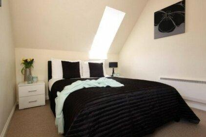 Berkshire Rooms - Windsor Windsor