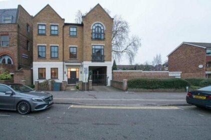 Hampden Apartments - The Catherine