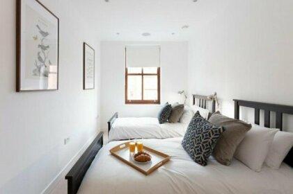 Hampden Apartments - The William