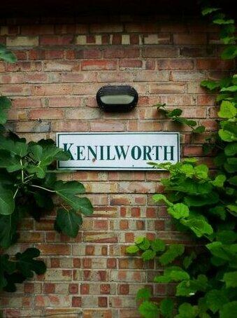Kenilworth Garden Accomodation