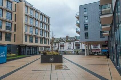 Flexi Lets @ New Central Apartments