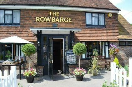 The Rowbarge Hotel and Restaurant