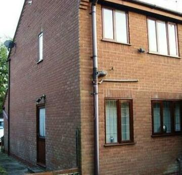 Burncross House Wolverhampton