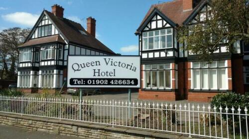 Queen Victoria Hotel Wolverhampton