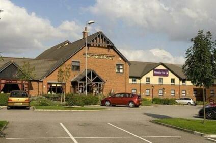 Premier Inn Barnsley Wombwell
