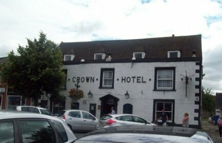 The Crown Hotel Wootton Bassett