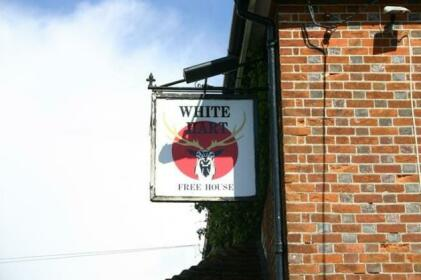 The White Hart Inn Wootton St. Lawrence